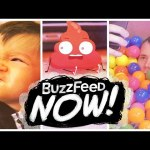 BuzzFeed Now: Eggplant Sexting, Memorable Selfies, And Chip Bag Challenge