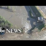 Central Michigan suffers two dam collapses in hours | WNT
