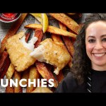 Fish & Chips – The Cooking Show