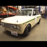 The Blue Light Special – JDM Legends Preview Ep. 2