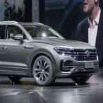 2019 Volkswagen Touareg Fiyati Ve Ozellikleri Araba Firsatlari 2021 2022 Model Arabalar Fiyat Ve Ozellikleri