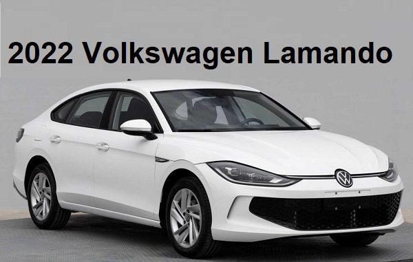 2022 Volkswagen Lamando tanıtıldı.