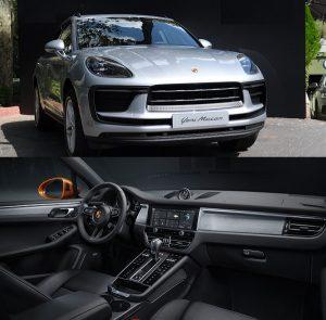 Yeni Porsche Macan fiyatı