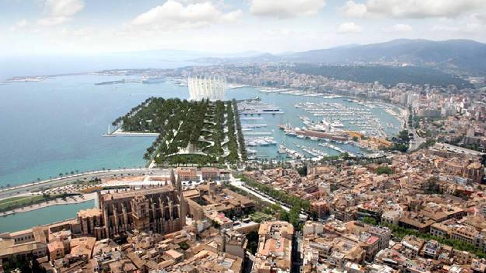 El Suprem condemna Jaume Matas a tornar 1,2 milions d'euros per l'òpera de Calatrava