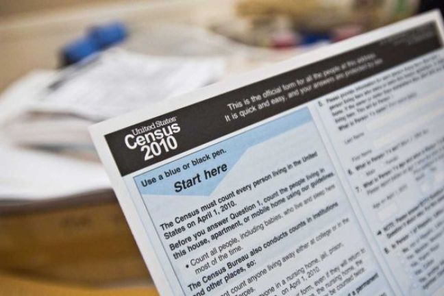 Census to Count Arabs as White, Despite Write-In Campaign