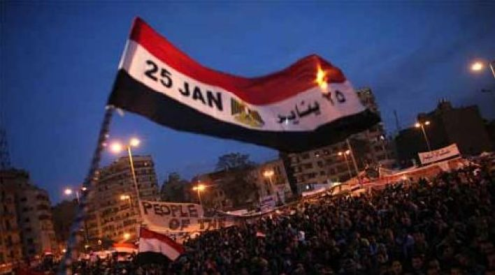 One Year On, Arab Pride and the Long Road Ahead