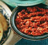 Zhug - Spicy Relish
