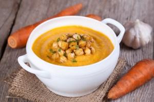 Leblabi - Chickpea Soup
