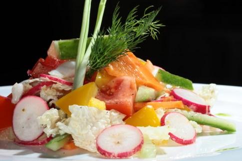 M'sey'eer - Salty Salad