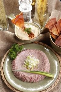 Kubbat Bataata - Burghul and Potato Pie