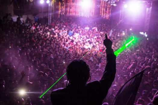 Mahraganat Egyptian Pop Music Culture