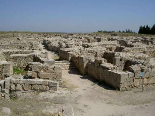 Ugarit - The Birthplace Of The Western Alphabet