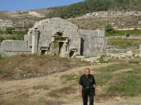 Exploring Modern Syria's Christian Heartland