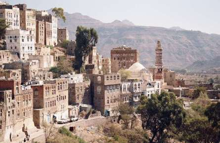 A Trip To Jibla - The Home Of Yemen's Second Legendary Queen