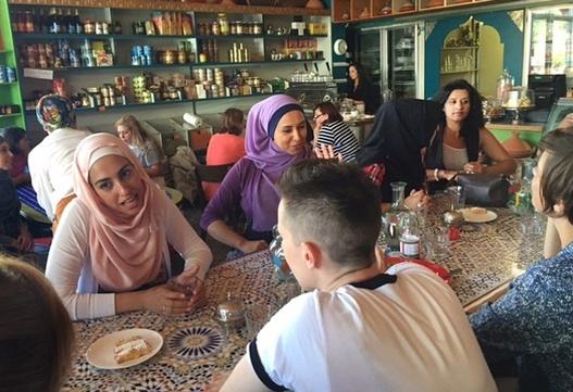 muslim fart dating Melbourne