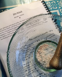 Mediterranean Cooking from the Garden with Linda Dalal Sawaya—Arabic yogurt and cheese making traditions