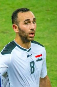 Heritage Month: Arab Americans as Athletes