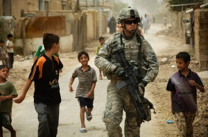 More U.S. Troops being sent to the Middle East