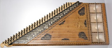 The Qanun - An Arab Musical Instrument Par-Excellence