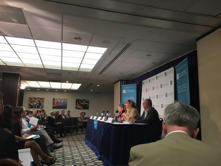 National Press Club: The Presidential Elections and U.S. Middle East Policy