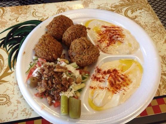 100 best arab restaurants around america for Ali baba fine lebanese cuisine