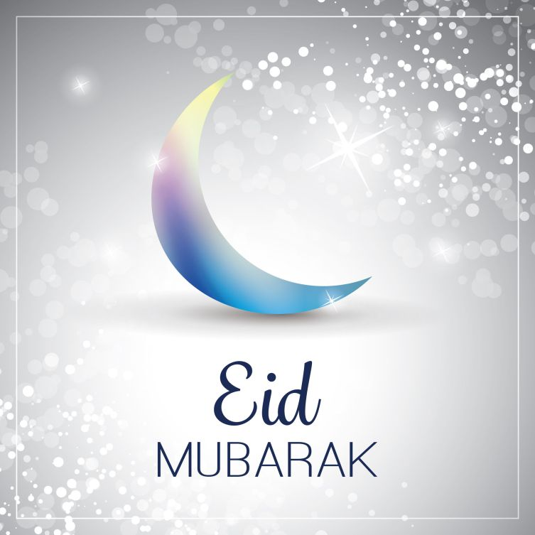 Arab American Muslims Welcome Eid al-Fitr