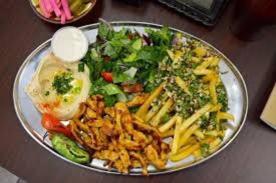 Best Arabic Food In San Francisco