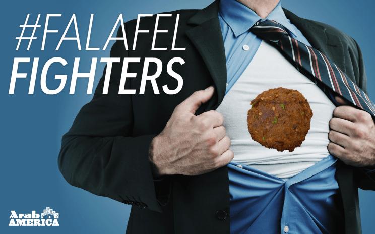 Arab America Presents: #FalafelFighters with 12 Legislators Fighting For Arab Americans