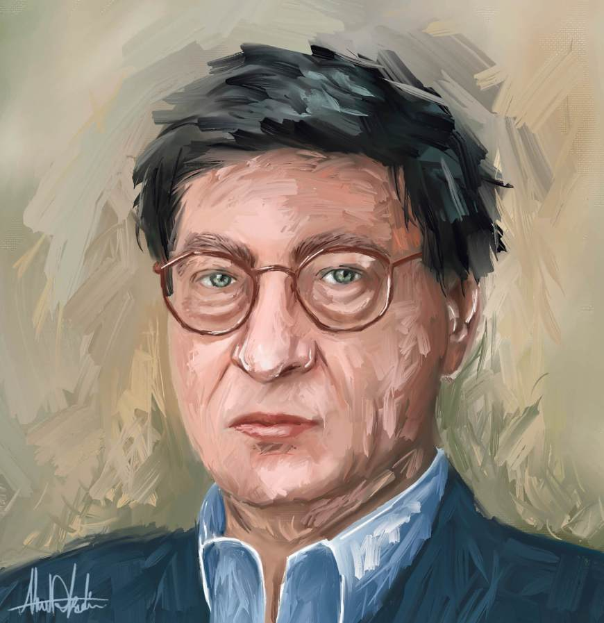 Inspiring Quotes of Mahmoud Darwish: A Poet of Resistance