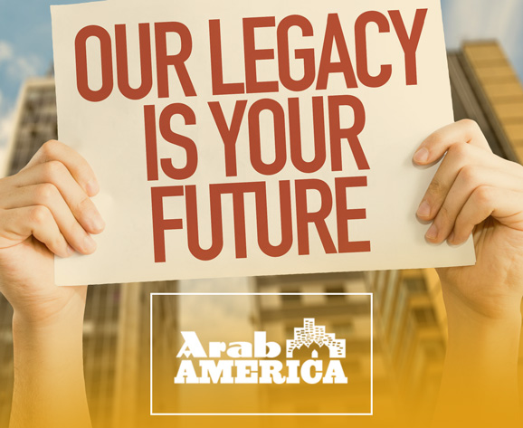 Our Legacy Is Your Future
