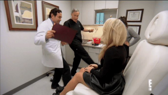 """""""Botched"""" Star Dr. Paul Nassif Does the Dabke"""