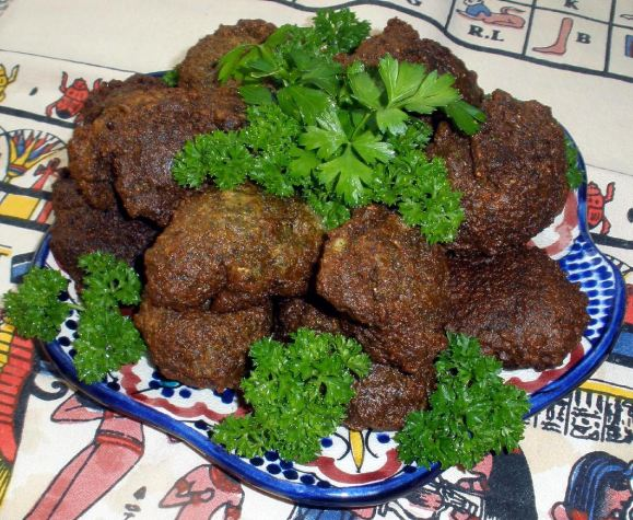 Falafel Galore