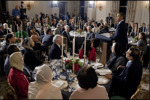 Remembering the Positives: President Obama's Accomplishments with Arab Americans