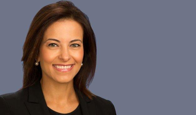 Dina Habib Powell >> Egyptian American Goldman Sachs Executive, Dina Habib Powell, to Join Trump Administration