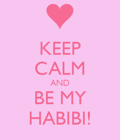 12 Ways to Express Your Love in Arabic