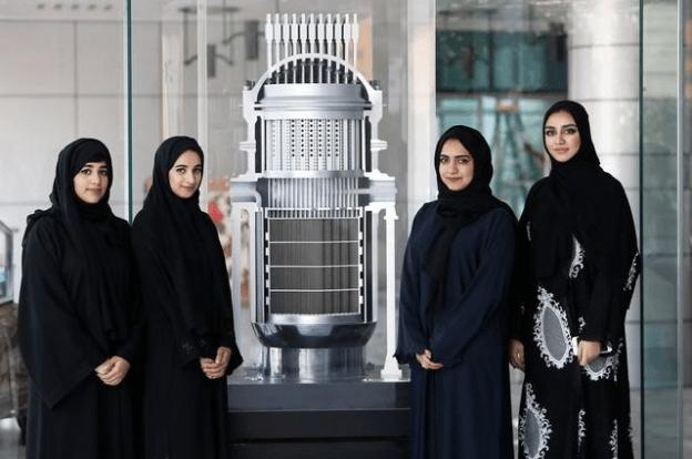 """The """"Hidden Figures"""" of Arab Women in Science"""