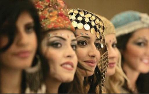18 Ways Arab American Women Preserve Heritage