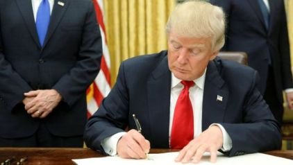 Trump Signs Waiver Delaying Embassy Move, Despite Personal Preferences