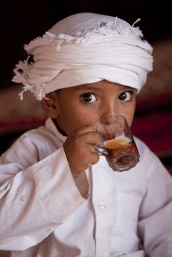 Five Cool Things to Know About the Arab Tea Ritual You Never Imagined
