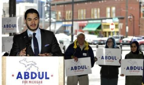 In the Wake of Anti-Arab Racism, Arab Americans Increasingly are Running for Public Office