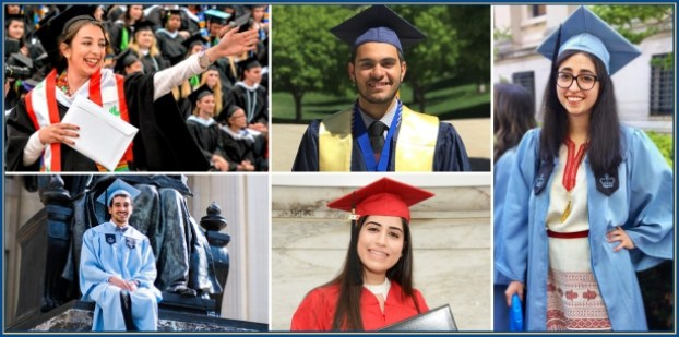 The Hope Fund Helps Young Palestinians to Study in the U.S.