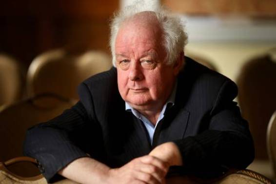 Oscar Nominee Jim Sheridan: Arab Film Makers Should Stop Chasing Hollywood
