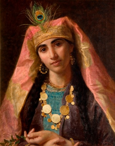 One Thousand and One Nights: Shahrazad, the Traditional Feminist