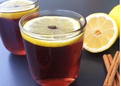 Arab Foods and Hot Drinks That Will Keep You Warm this Winter!