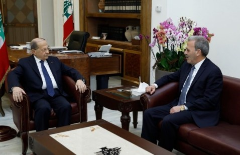 New Lebanese Ambassador to the U.S. will Present Credentials January 24th