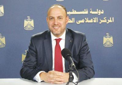 Following Recall, PLO Ambassador to U.S. to Return to Washington