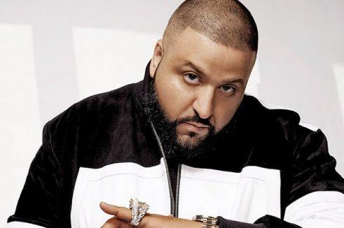 DJ Khaled Starts His Judging Career Tonight