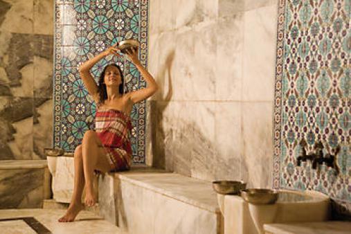 Arab Beauty Hacks Everyone Should be Doing