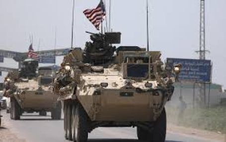 Trump's Syria Policy: Perpetual War Without Debate