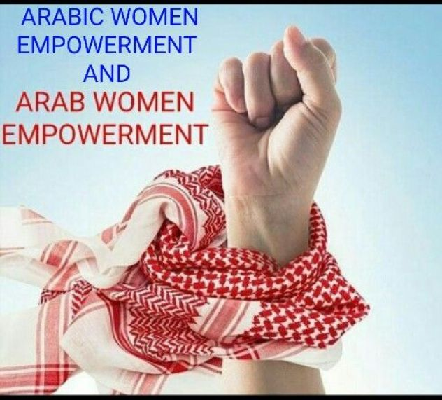 The Mystery Behind Arab Women Empowerment